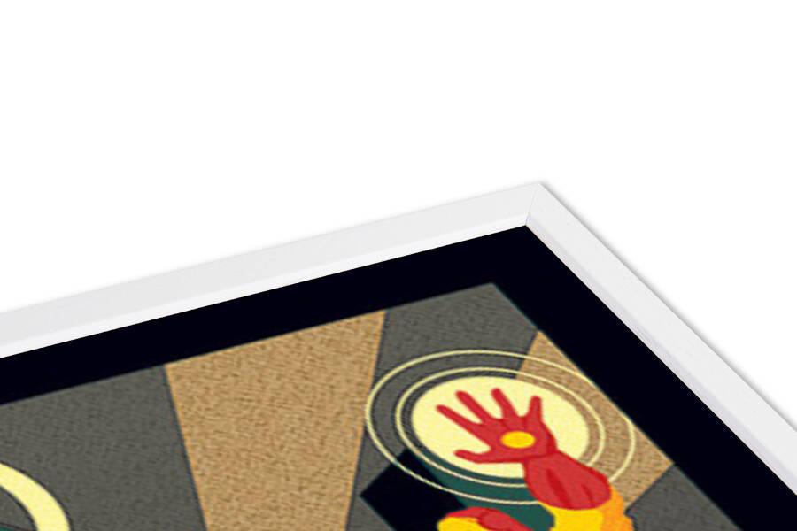 Marvel Deco - Iron man Poster
