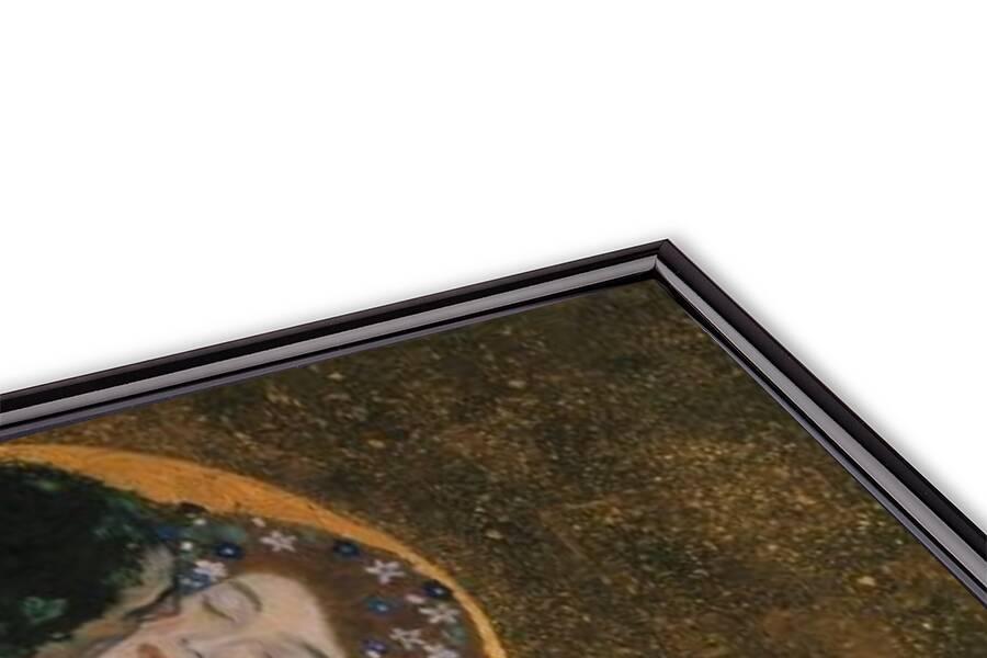 Klimt - the kiss Poster