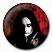 CRADLE OF FILTH danny Badge