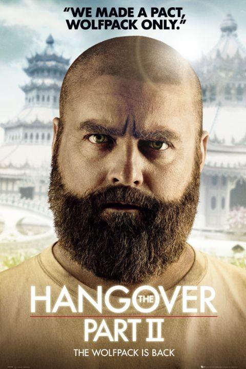 Hangover 2 Alan