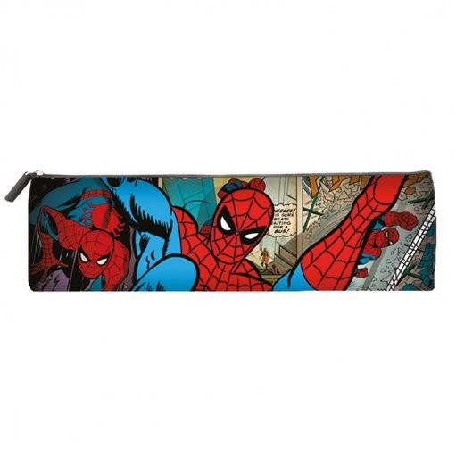 SPIDER MAN pencil case Stationery