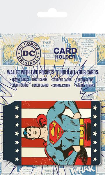 DC Comics Retro Superman