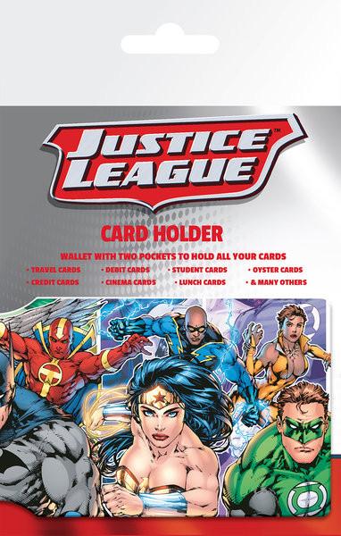 DC Comics Justice League Group