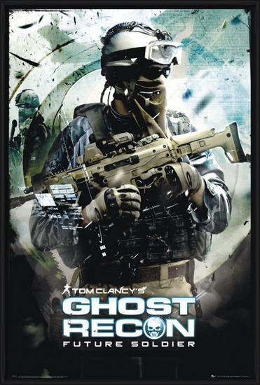 Ghost Recon Poster