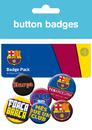 Barcelona - Crest